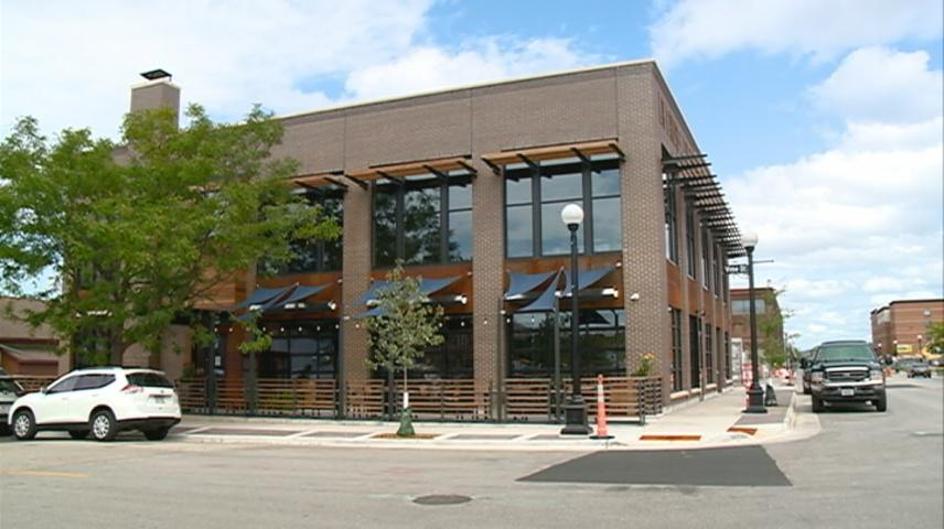 La Crosse Distilling Company set to open