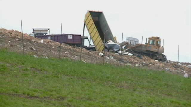 La Crosse County Landfill rates to be changed