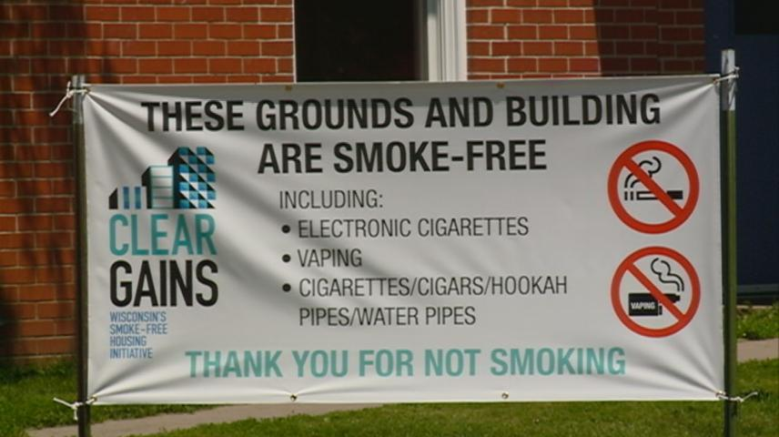 La Crosse Housing Authority goes smoke free at properties