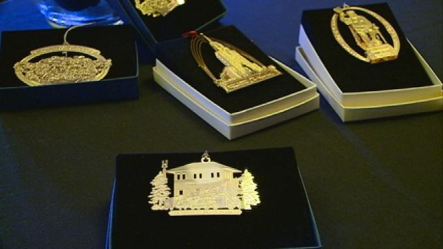 Fundraiser helps nonprofit educate people about historical treasures