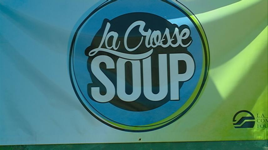 La Crosse SOUP adds to partnership to help organization