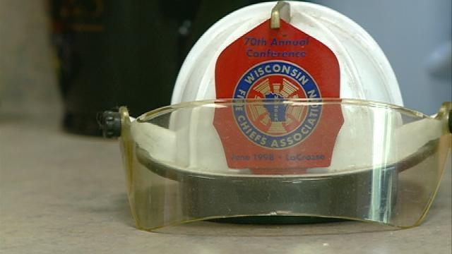 Fire department hopes for accreditation