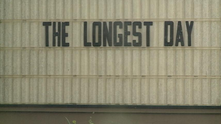 Alzheimer's impact recognized at 'The Longest Day'
