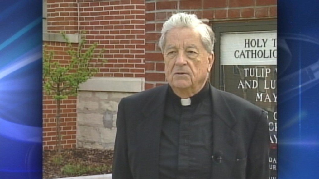 UPDATE Diocese releases statement on La Crosse Priest Charged with 4th Degree Sexual Assault