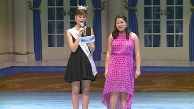 9 young ladies compete for Miss RemarkAble crown on Saturday