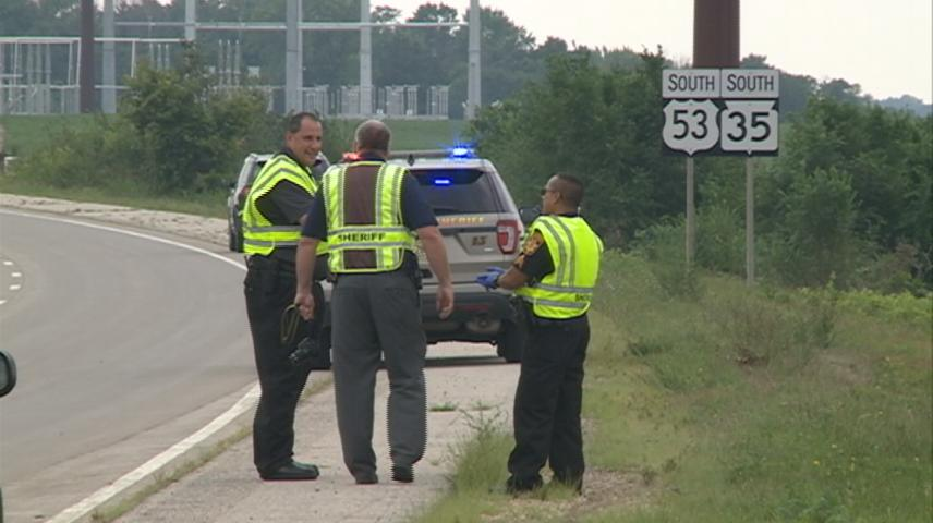 UPDATE: Person identified in fatal motorcycle crash