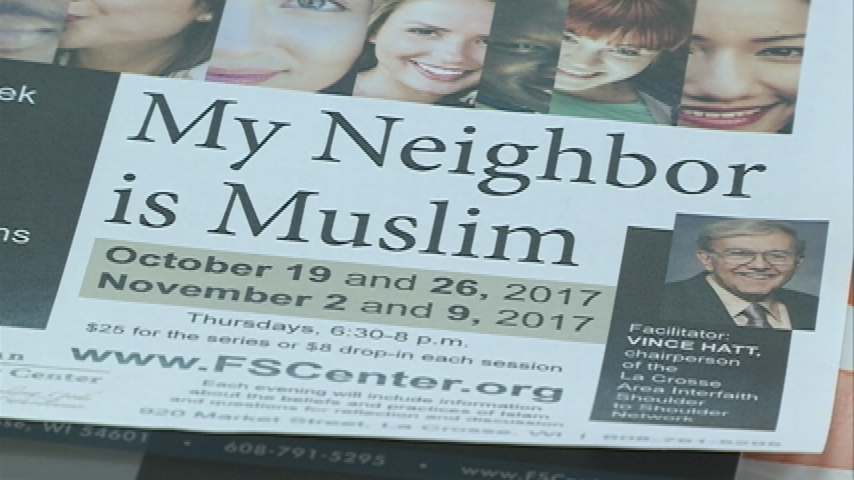 'My Neighbor is a Muslim' series aims to increase understanding of religion