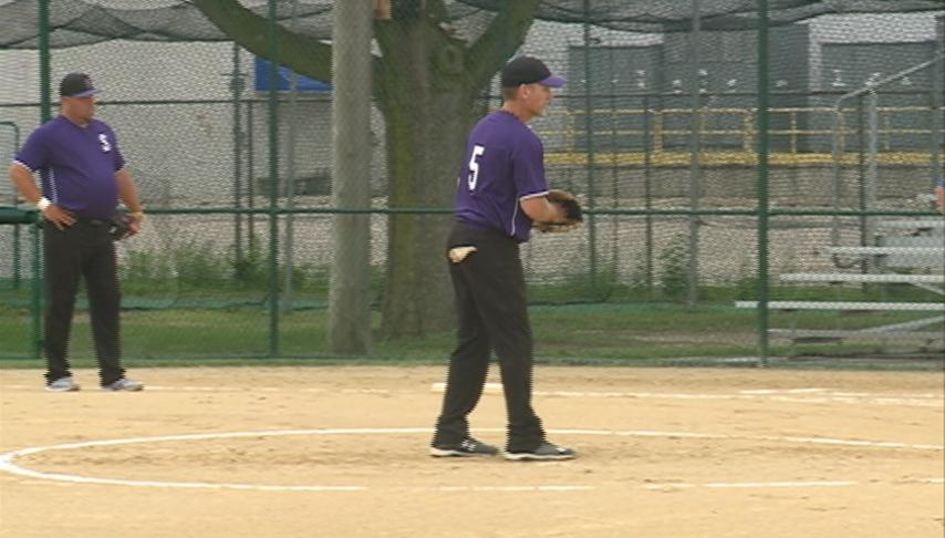 La Crosse hosts third annual NAFA softball tournament