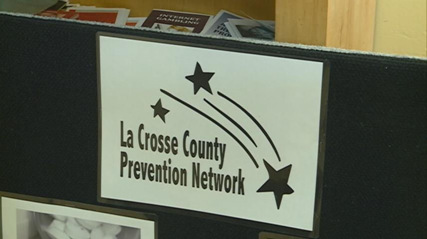 'National Prevention Week' celebrated in La Crosse