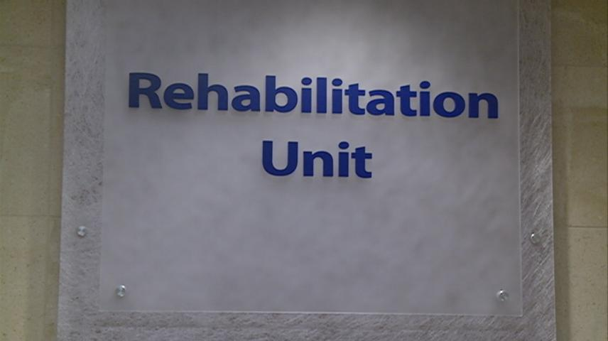 New Rehabilitation Unit opening for Gundersen Health System
