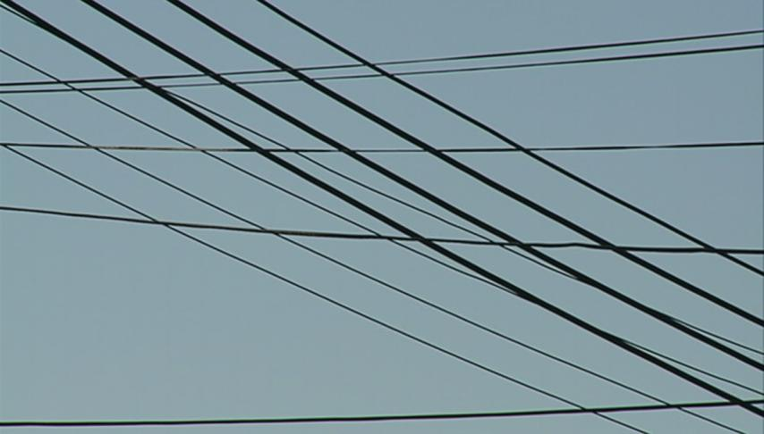 Onalaska residents left without power for several hours Saturday