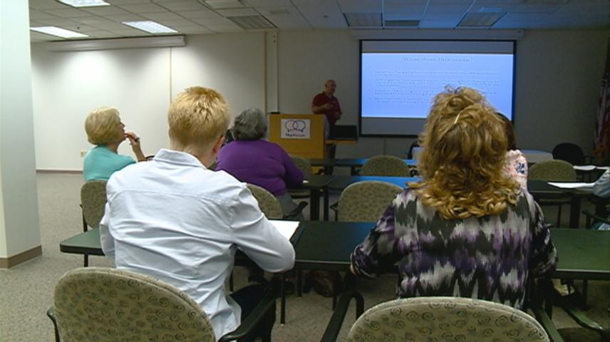Online tax changes discussed at forum in La Crosse