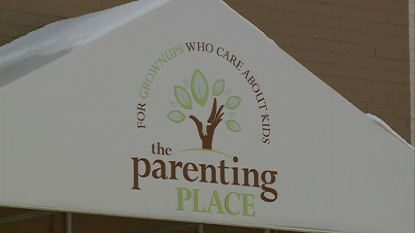 Grant allows Parenting Place to branch out to more counties