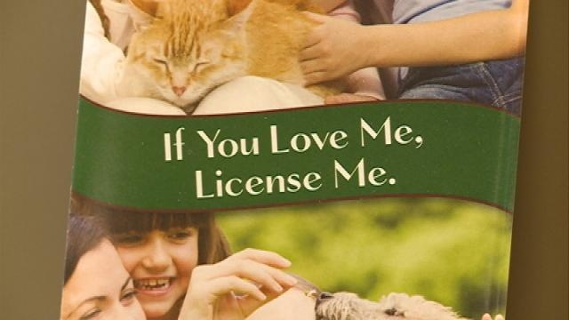 Deadline approaching to get your pet licensed