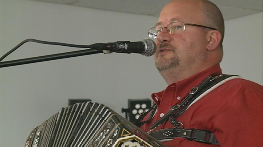Local musician to be inducted in Polka Hall of Fame