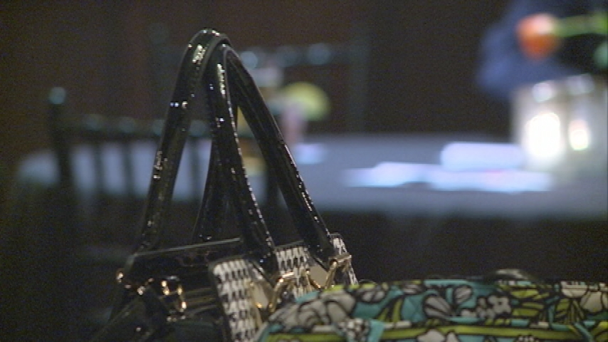 'Purses for a Purpose' raises money for Women's Fund