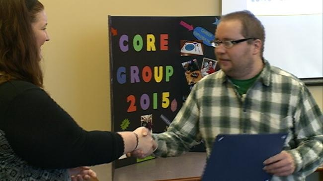 New Riverfront program helps people with disabilities prepare for jobs