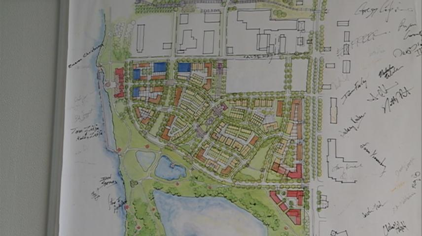 Developer announced for La Crosse's Riverside North
