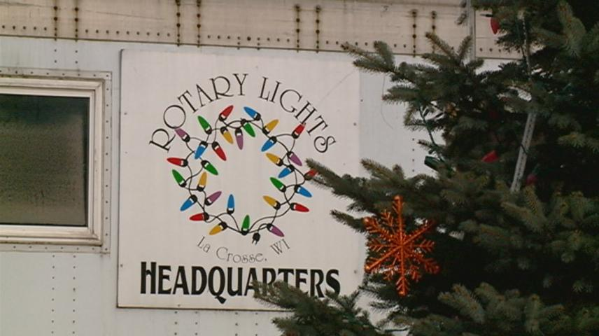 Rotary Lights set for final run up to New Year