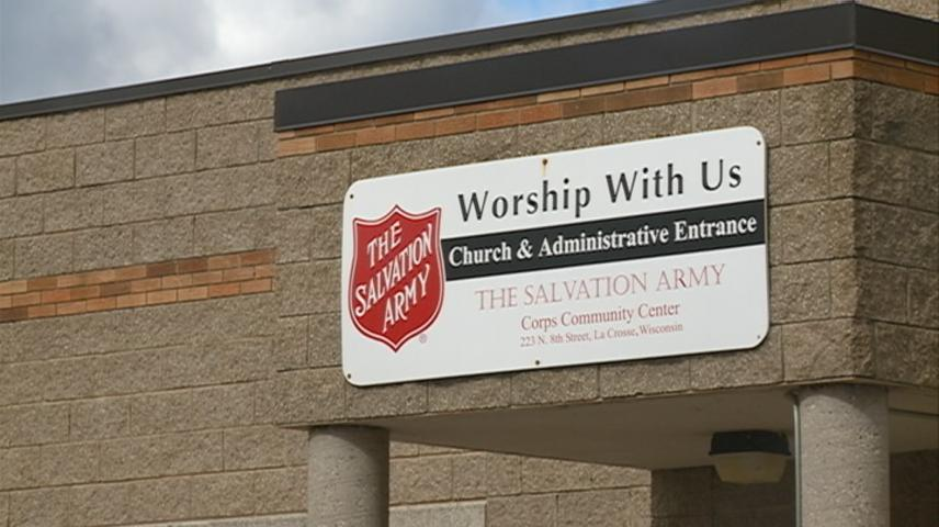 Salvation Army preparing for Christmas assistance programs