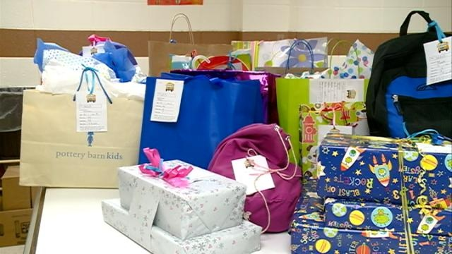 About 150 kids still need back to school clothes this year
