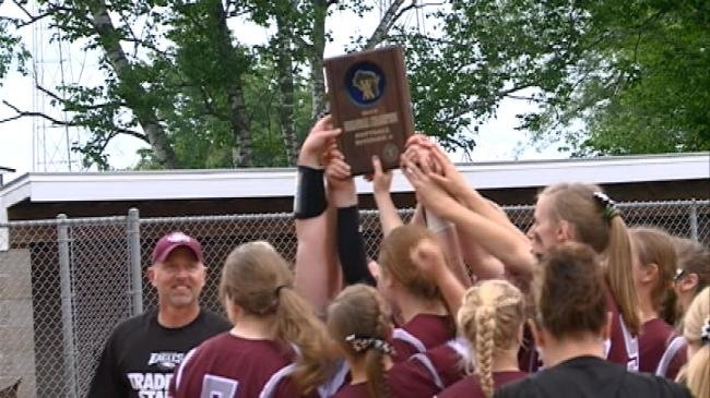 News 8 Sports Round Up – May 27, 2016