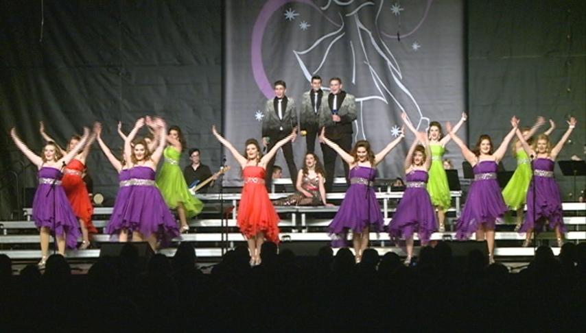 Onalaska High School hosts annual Show Choir Classic