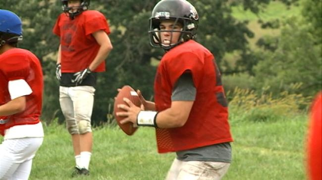 2016 Football Preview: Spring Grove Lions
