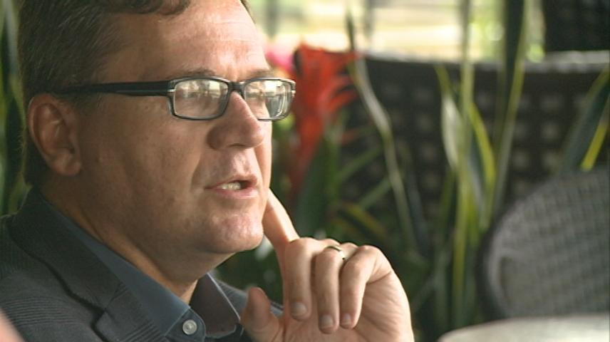 La Crosse Mayor discusses city with business owners