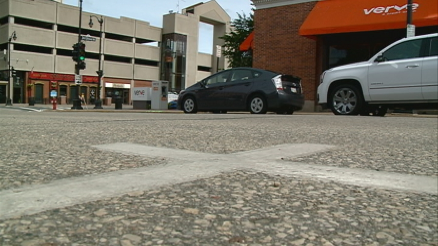 La Crosse considering possibility of paid street parking