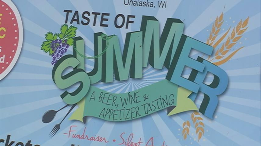 Taste of Summer fundraiser to benefit Clearwater Farm