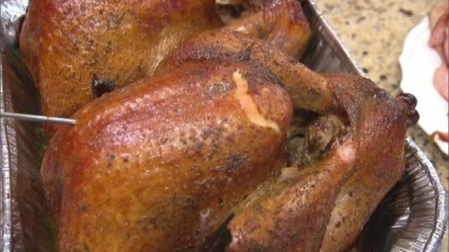 Tips for reheating Thanksgiving leftovers