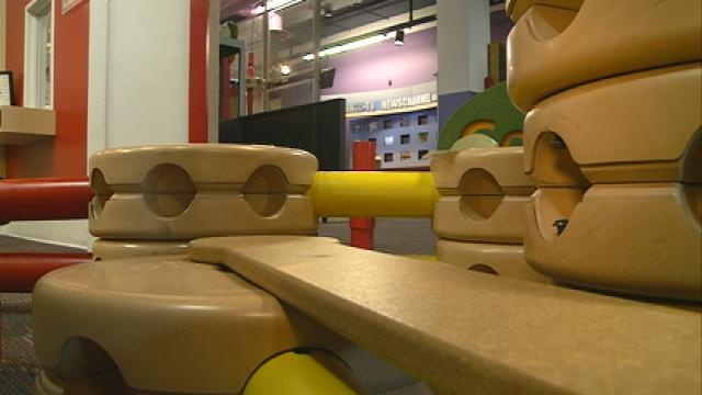 Children's Museum of La Crosse celebrates 100 years of Tinkertoys