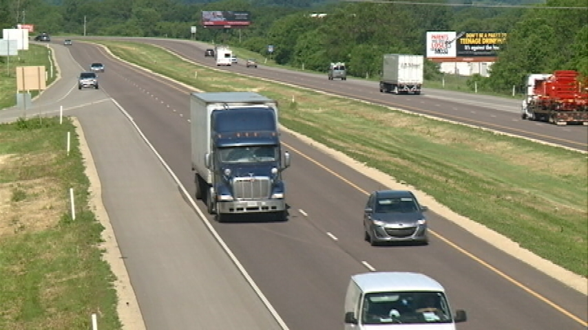 Wisconsin DOT says tolls could help fund roads
