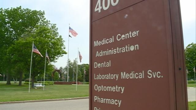 Report: 'Opiates handed out like candy at Tomah VA'