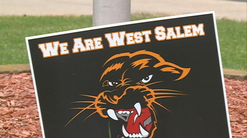 West Salem looks to future at after referendum fails