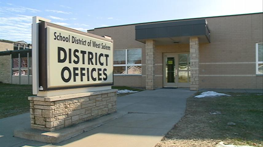 School District of West Salem looking towards April referendum