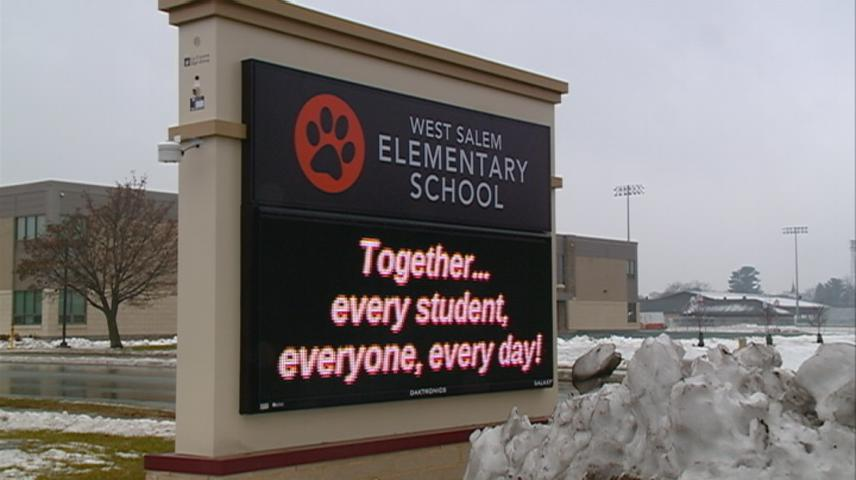 School District of West Salem surveying residents following referendum failure