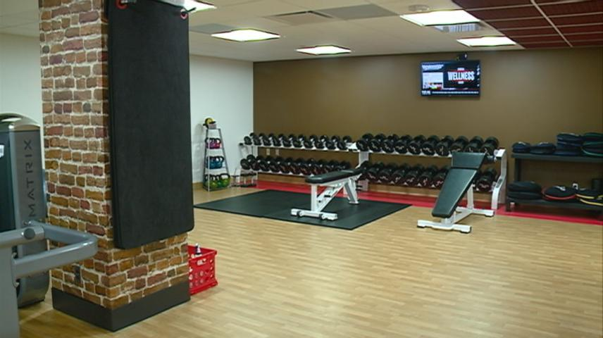 Ribbon Cutting held for new wellness center in La Crosse