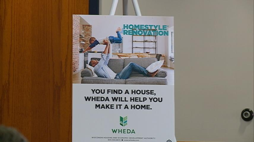 Program looks to help provide renovation help for new home owners