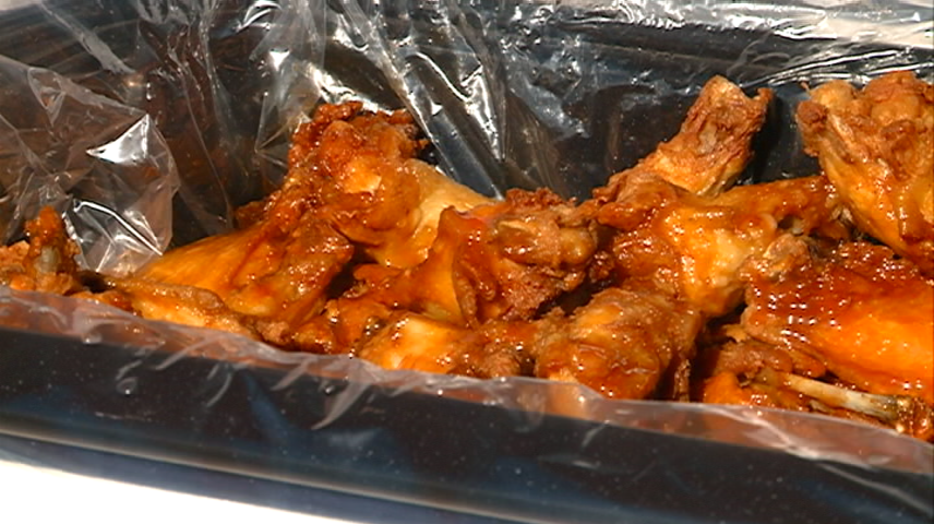Wings Fest shows off best wings in La Crosse