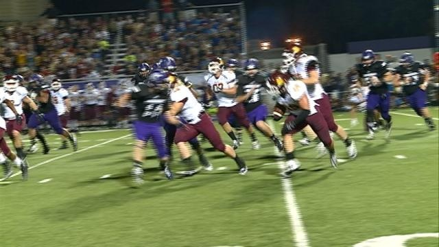 No. 20 Winona State falls to visiting No. 4 Minnesota Duluth, 28-21