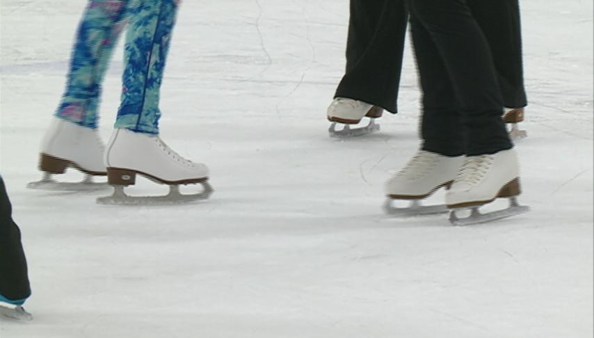"'Winter on Ice"" spectacular Previewed"