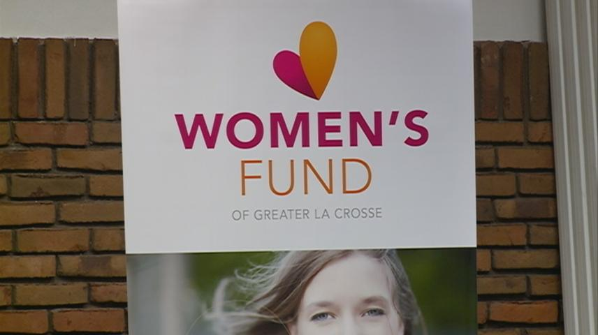 Women's Fund distributes grants