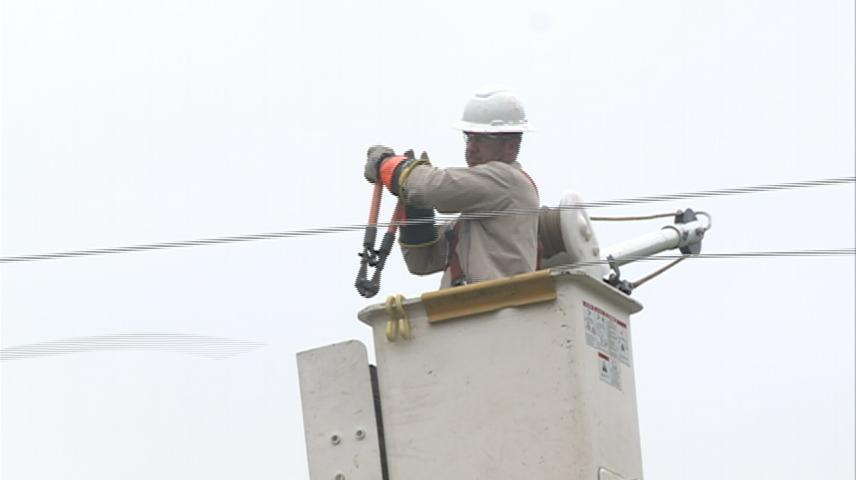 Xcel Energy working to restore power following storms