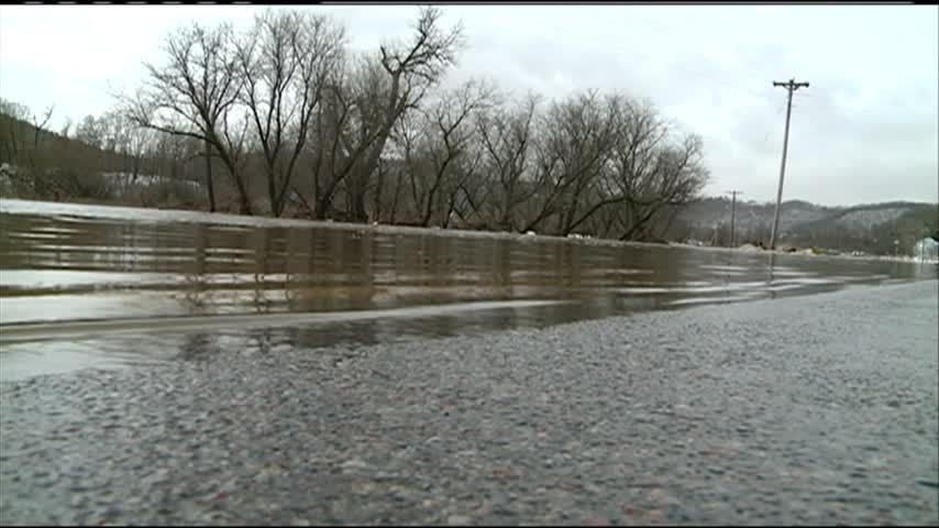 Vernon County braces for potential flooding
