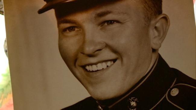 Vet prepares for Honor Flight with trip down memory lane