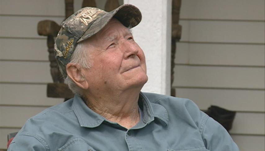Proposed bill aims to bring veterans into agriculture