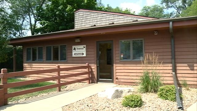 Thompson Animal Medical Center hosts open house