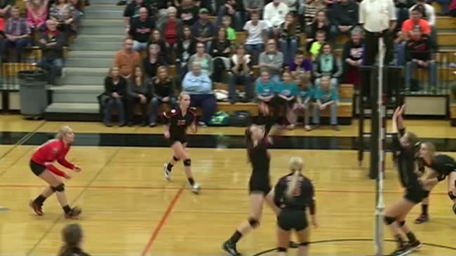 News 8 Sports Round Up -October 15, 2015